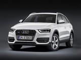 Images of Audi Q3 2.0 TFSI quattro 2011