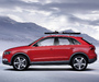 Photos of Audi Q3 Vail Concept 2012