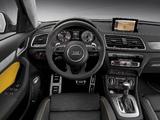 Photos of Audi Q3 Jinlong Yufeng Concept 2012