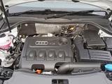 Pictures of Audi Q3 2.0 TDI quattro UK-spec 2012
