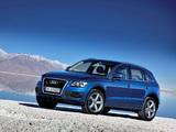 Audi Q5 2.0T quattro 2008 wallpapers