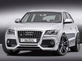 Caractere Audi Q5 (8R) 2009 photos