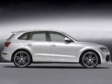 B&B Audi Q5 (8R) 2009 pictures