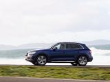 Audi Q5 TDI quattro 2016 images