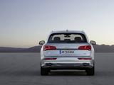 Audi Q5 TDI quattro S line 2016 images