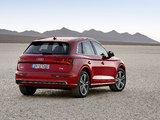 Audi Q5 TFSI quattro S line 2016 images