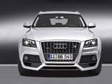 Images of B&B Audi Q5 (8R) 2009
