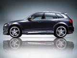 Photos of ABT Audi Q5 (8R) 2008