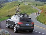Photos of Audi Q5 3.2 quattro US-spec (8R) 2009