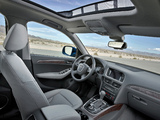 Pictures of Audi Q5 2.0T quattro 2008