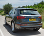 Pictures of Audi Q5 3.2 quattro S-Line UK-spec 2009