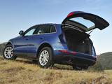 Audi Q5 2.0T quattro AU-spec (8R) 2008 wallpapers