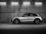 Audi Q5 TDI quattro 2016 wallpapers