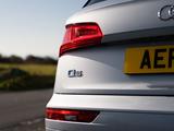 Audi Q5 TFSI quattro S line UK-spec 2017 wallpapers