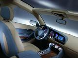 Audi Pikes Peak Quattro Concept 2003 photos