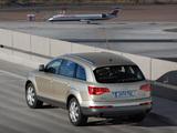 Audi Q7 3.0 TDI quattro 2005–09 images