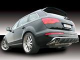 Cargraphic Audi Q7 2005–09 photos