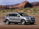 Audi Q7 4.2 quattro 2005–09 photos