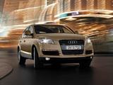 Audi Q7 3.0 TDI quattro 2005–09 pictures