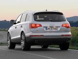 Audi Q7 4.2 TDI quattro 2006–09 images