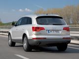 Audi Q7 4.2 TDI quattro 2006–09 photos