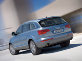 Audi Q7 4.2 TDI quattro 2006–09 pictures