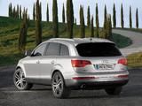 Audi Q7 4.2 TDI quattro 2006–09 wallpapers