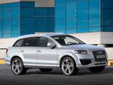 Audi Q7 V12 TDI Concept 2007 pictures