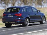 Audi Q7 V12 TDI quattro AU-spec 2008 images