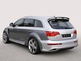 Hofele Design Audi Q7 2008 images