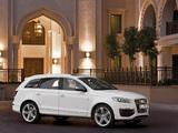 Audi Q7 V12 TDI quattro 2008 images