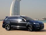 Hofele Design Audi Q7 2008 photos