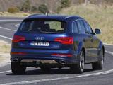 Audi Q7 V12 TDI quattro AU-spec 2008 photos