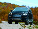 Audi Q7 3.6 quattro US-spec 2008–10 photos