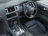 Audi Q7 V12 TDI quattro AU-spec 2008 pictures