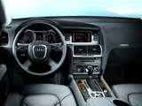 Audi Q7 3.6 quattro US-spec 2008–10 pictures