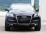 Hofele Design Audi Q7 2008 pictures