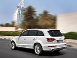 Audi Q7 V12 TDI quattro 2008 pictures