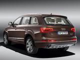 Audi Q7 3.0 TDI quattro 2009 images