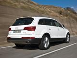 Audi Q7 4.2 TDI quattro 2009 images