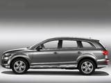 Audi Q7 4.2 TDI quattro 2009 photos