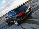 Avus Performance Audi Q7 2009 photos