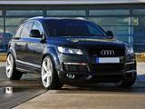Avus Performance Audi Q7 2009 pictures