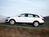 Audi Q7 4.2 TDI quattro 2009 pictures