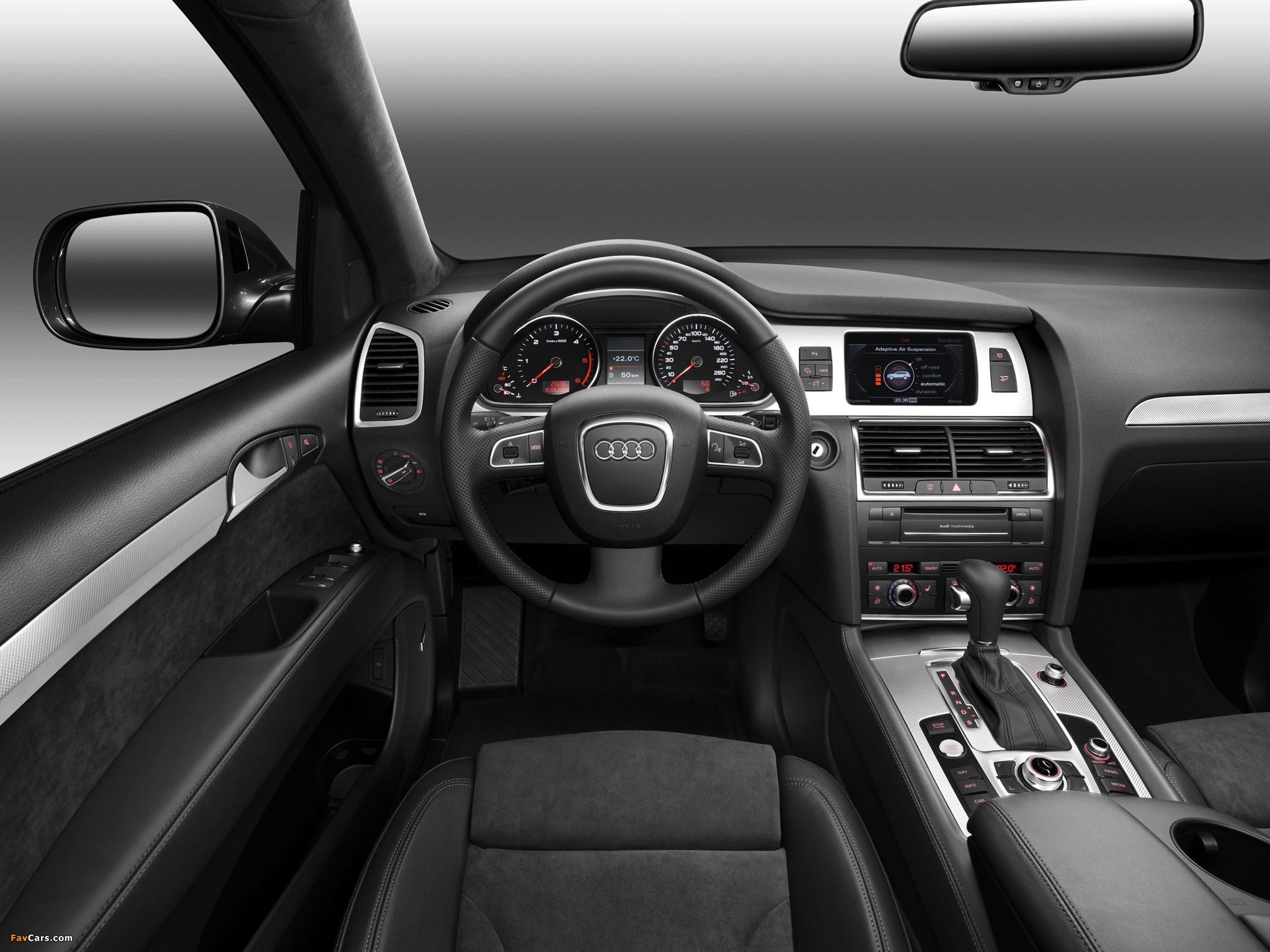 Kelebihan Kekurangan Audi Q7 4.2 Tdi Murah Berkualitas