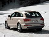 Audi Q7 3.0T quattro 2010 images