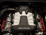 Audi Q7 3.0T quattro US-spec 2010 photos