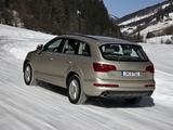 Audi Q7 3.0T quattro 2010 photos