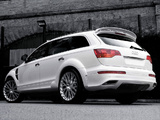 Project Kahn Audi Q7 2010 photos