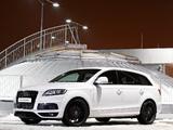 MR Car Design Audi Q7 2010 photos